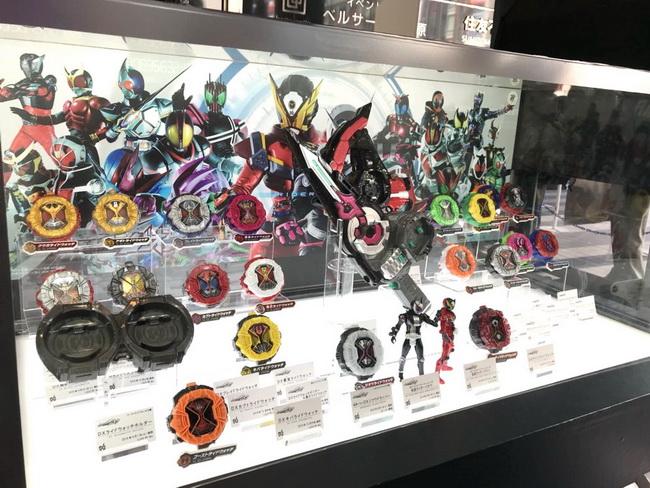 20th Heisei Kamen Rider Series_12