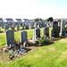 Hawkhill Cemetery Stevenston (195)