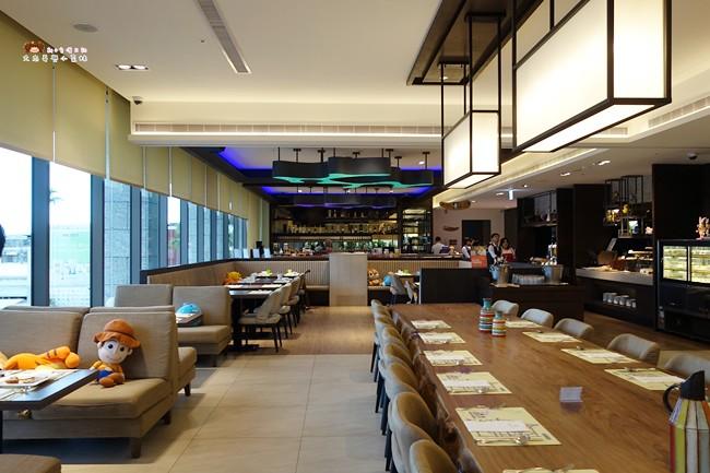 宜蘭悅川酒店 晚餐 羅琳西餐廳 buffet 吃到飽 西式自助餐 (9)