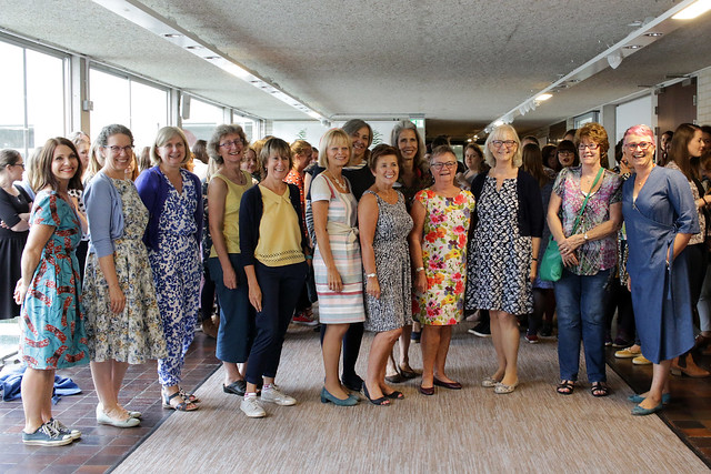 The Sewing Weekender 2018