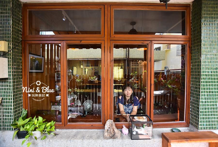 草屯咖啡 攝香咖啡 老屋改造15