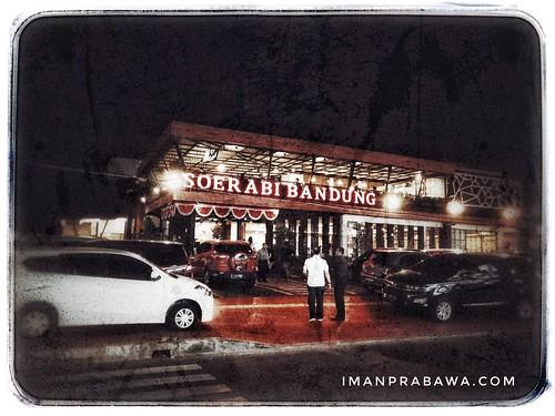 Soerabi Bandung Edit