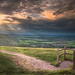 Devil's Dyke, Sussex. Uk by PANDOOZY PHOTOS