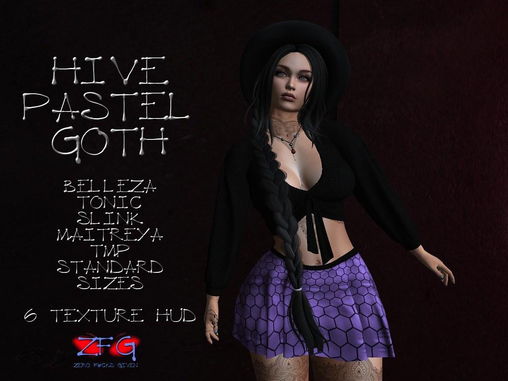 {zfg} hive pastel goth - TeleportHub.com Live!