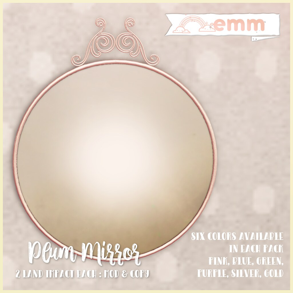 *. emm { au lovely! } mirror