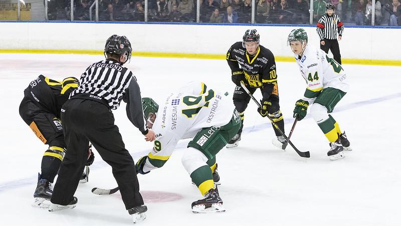Vännäs HC - Björklöven 2018-09-13