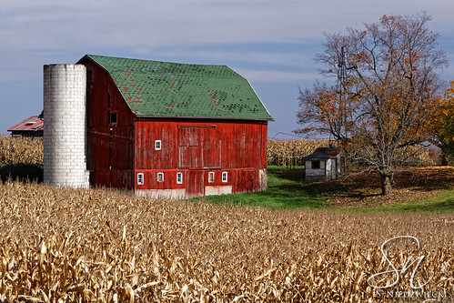 Kent Co. Barn 4101-14