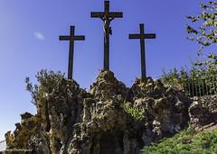 Ermitage du Mont Cindre à Saint-Cyr-au-Mont-d'Or (Rhône) 15 Septembre 2018