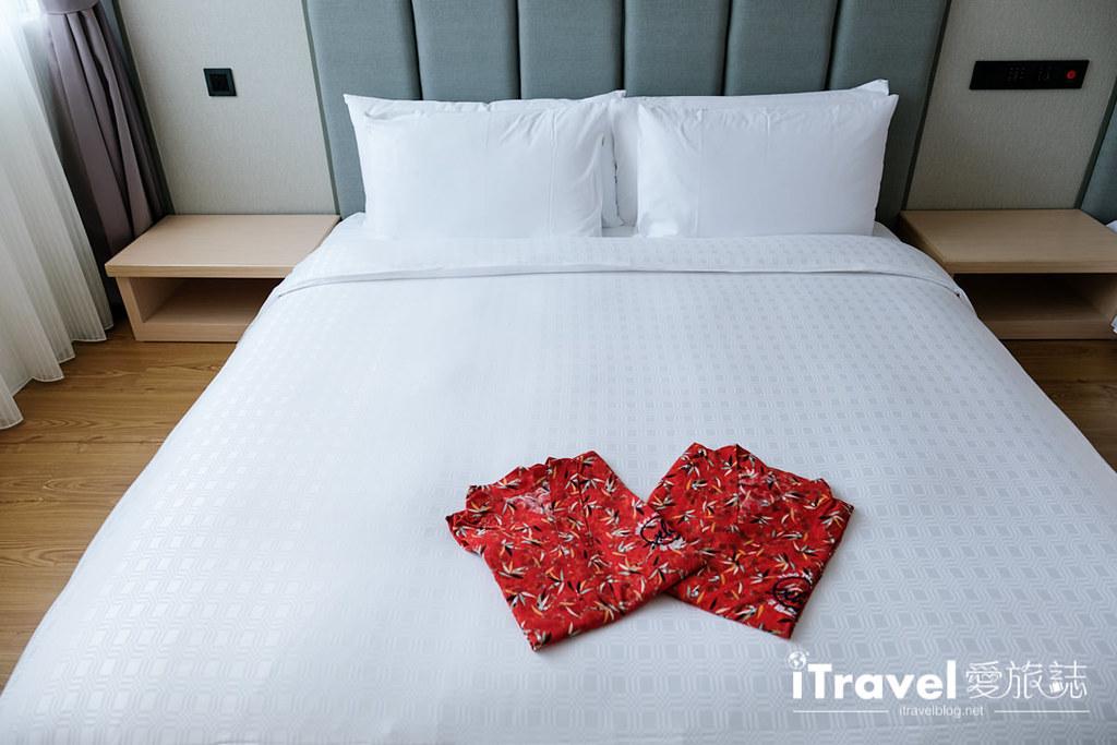 宜兰饭店推荐 幸福之乡温泉旅馆Hsing fu hotel (11)