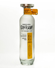 BARCELONA GINRAW-SMALL BATCH GIN
