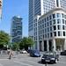 Frankfurt, Alemania by A S T R O N A U T A ¨ C A C T U S