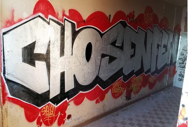 chosefew