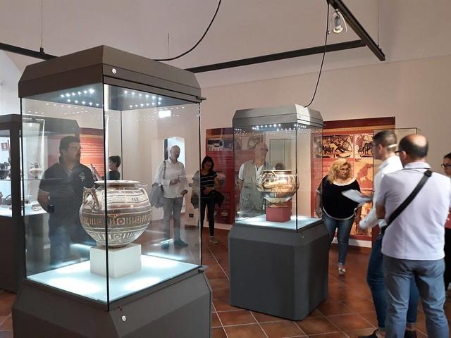 museo archeologico