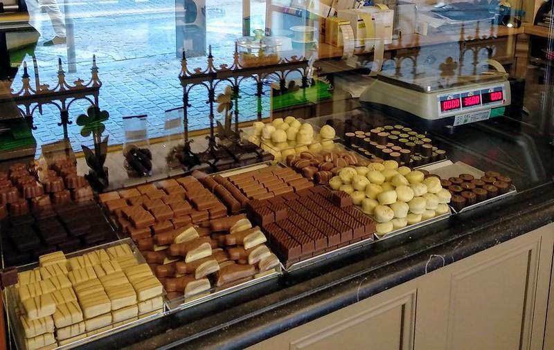 Think Chocolate  - 29473988887 edba47ebae c - Chocolate en Lovaina: Think chocolate!