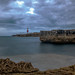 Portland Bill Lighthouse by Darren Bickell
