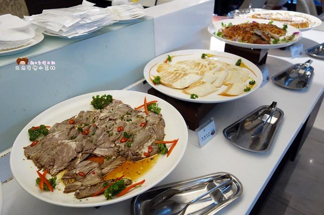 宜蘭悅川酒店 晚餐 羅琳西餐廳 buffet 吃到飽 西式自助餐 (34)