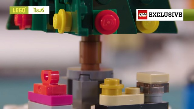 LEGO Creator Winter Village 2018 - zapowiedź zestawu (4)
