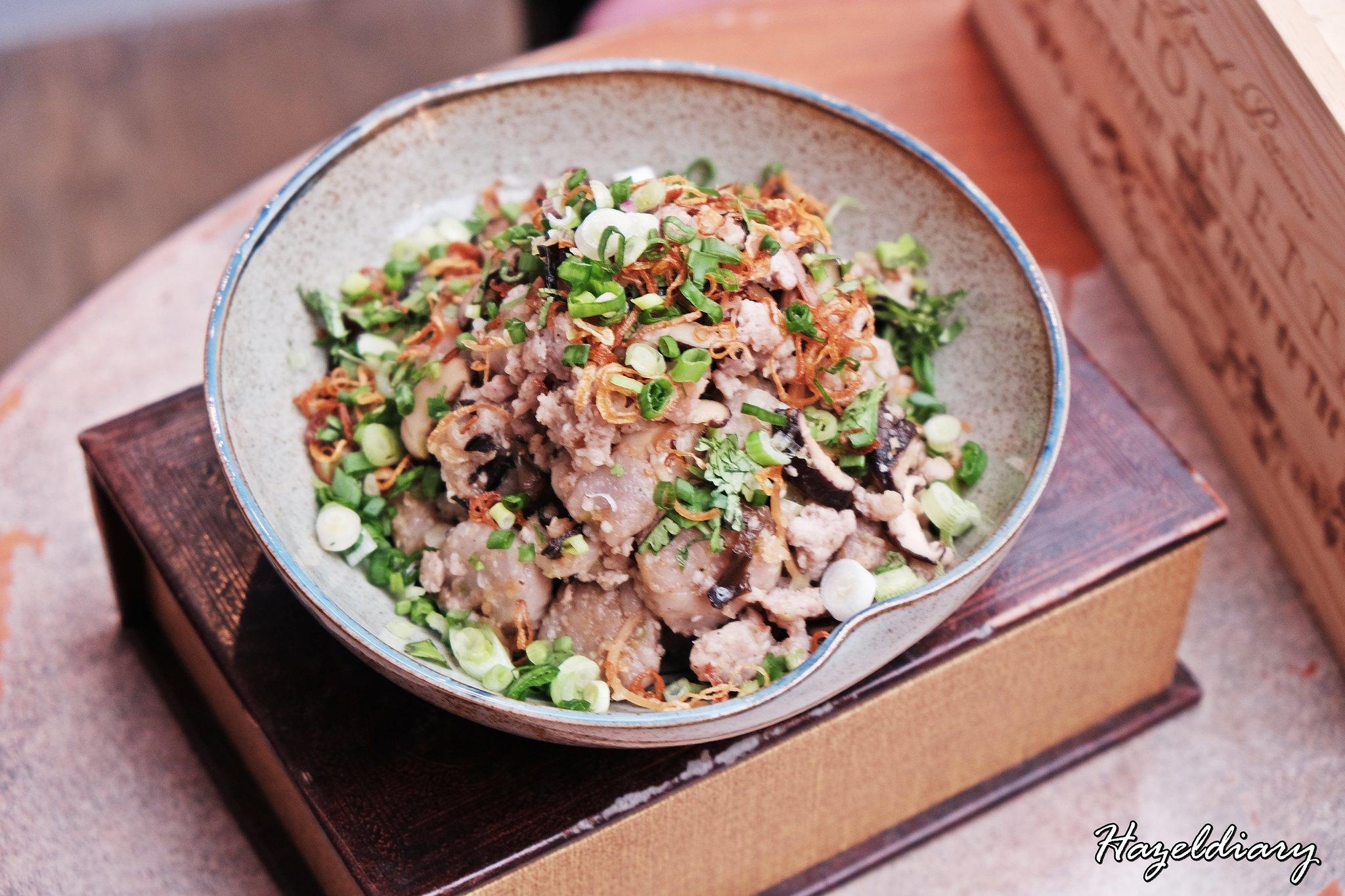 Pang Hakka Delicacies- Abacus Seeds