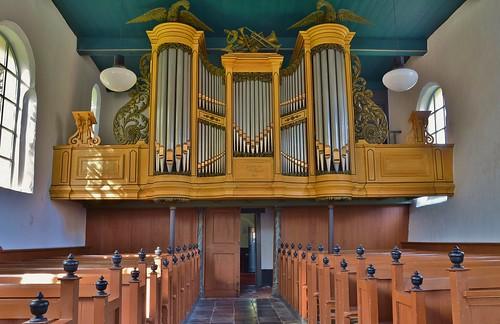 NH-Kerk van Visvliet (Gr).