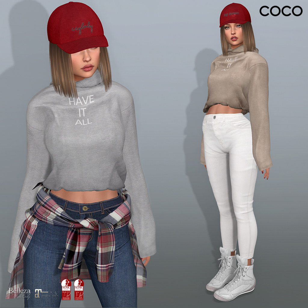 COCO New Release @my store - TeleportHub.com Live!