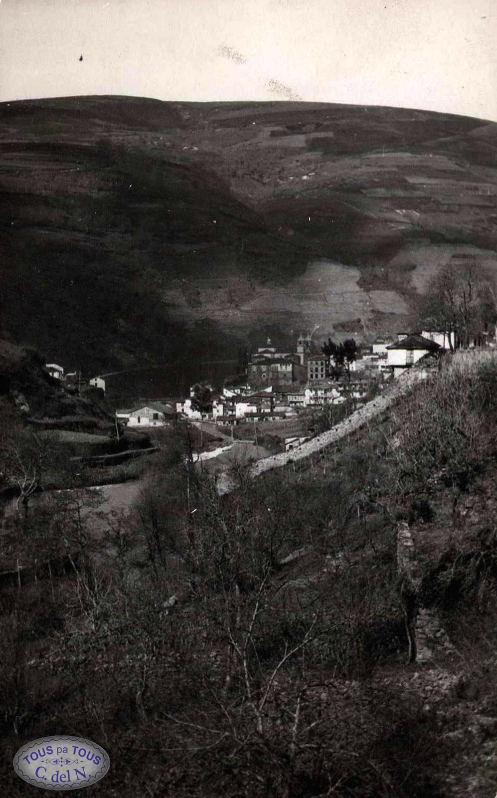 1937 - Vista parcial