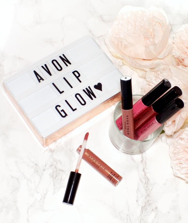 avon lip glow lip gloss (2)