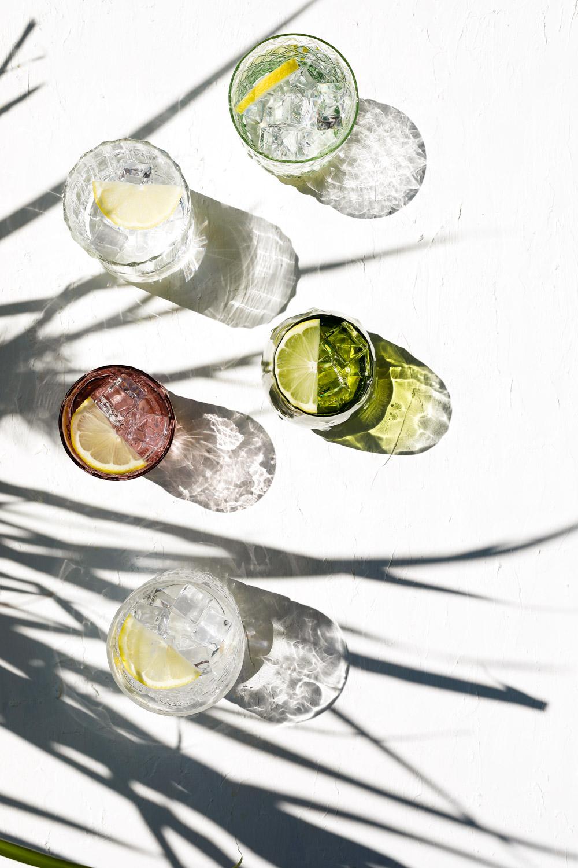 Virginia Repetto - Summer drink