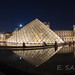 Pyramide et son reflet by ManuS UWPhotos