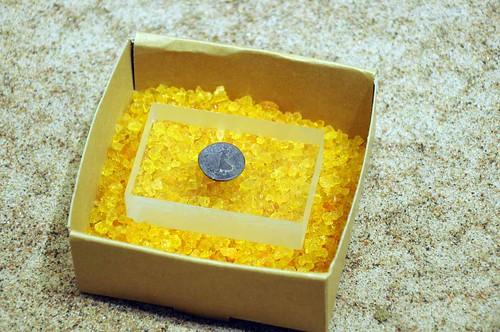 Romersk denar funnen i Fiskeby