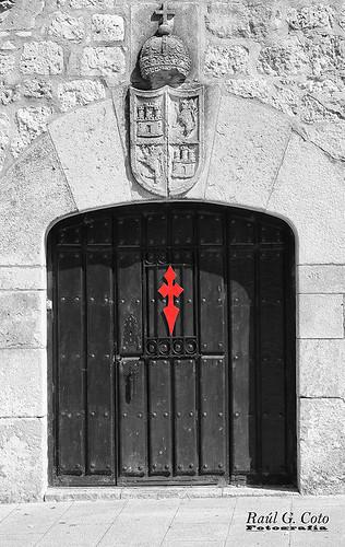 San Juan de Ortega (Burgos)