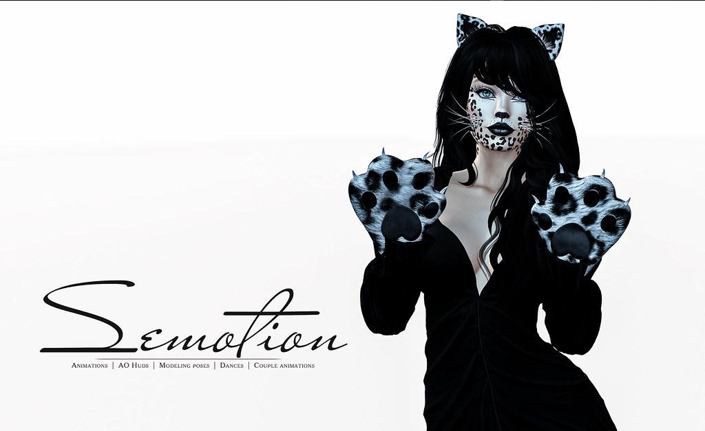 SEmotion Facebook Giveaway! - TeleportHub.com Live!