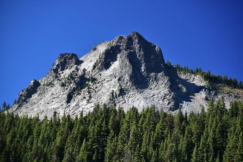 North Cinder Peak