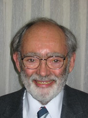 Lowell Hokin (for Nature)