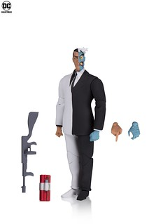 Batman: The Animated Series: Two-Face Action Figure