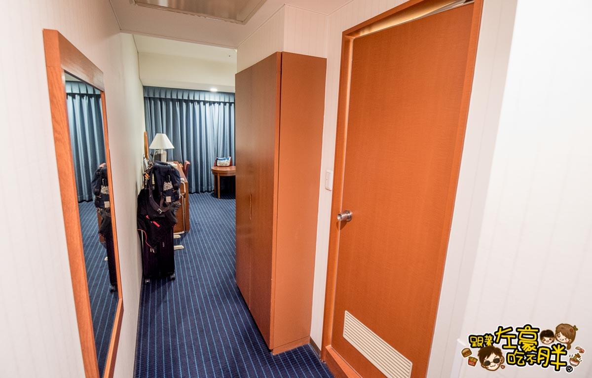 名鐵格蘭飯店(Meitetsu Grand Hotel)--22