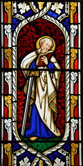St Paul (William Miller, 1850s)