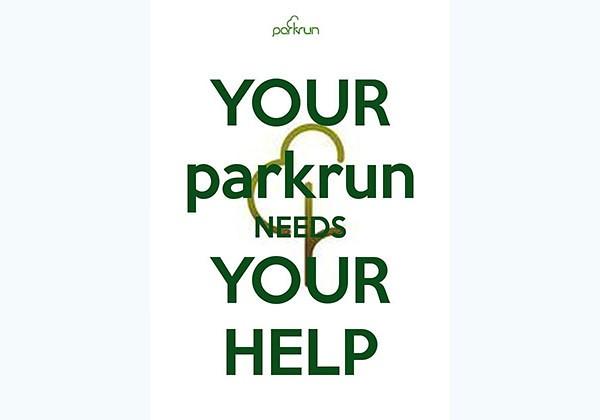 Image result for volunteer at parkrun