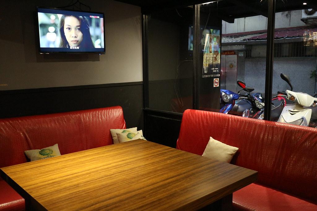 HighLight 運動酒吧餐廳 (2)
