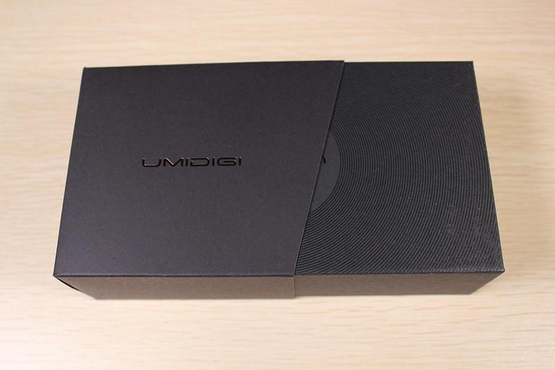 UMIDIGI One Pro 開封レビュー (1)