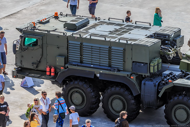 KAMAZ-78504 8x8, Canon EOS-1D X, Canon EF 200-400mm f/4L IS USM