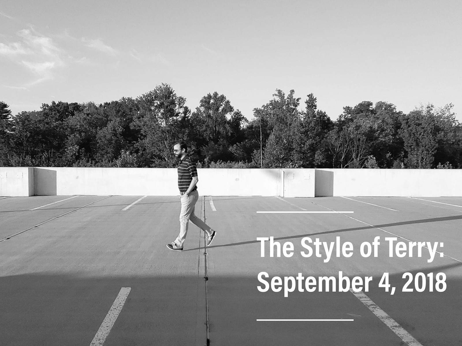 The Style of Terry: 9.4.18