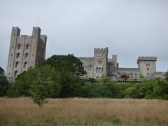 Penrhyn Castle and Garden