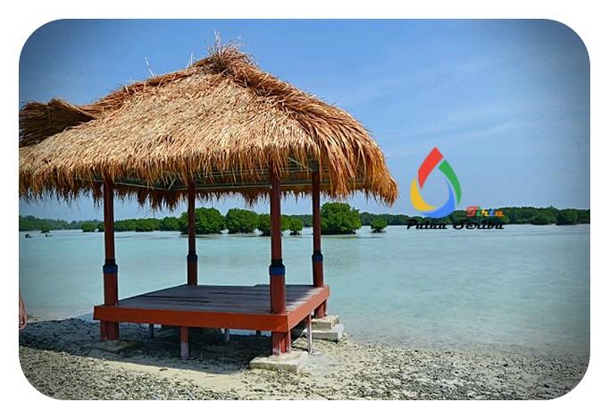 Review Pulau Pari yang Luar Biasa Pesonanya