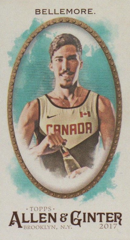 Wttf Baseball Cards Featuring Team Canada Or Canadian Flags