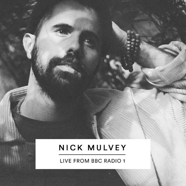 Nick Mulvey - Live From BBC Radio 1