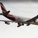 Air Mauritius / A340-300 / 3B-NBJ