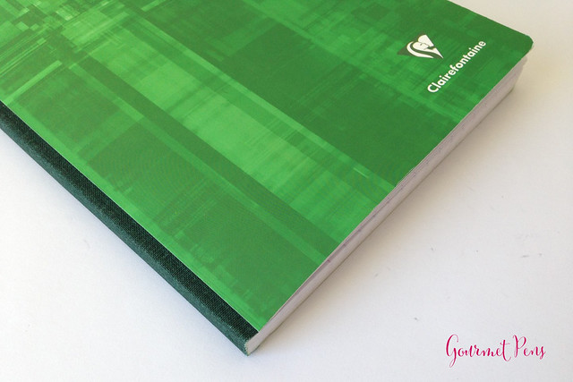 Clairefontaine Seyes Ruling Notebook @exaclair @exaclairlimited 2