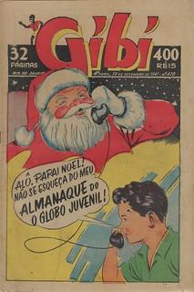 Gibi Globo 416
