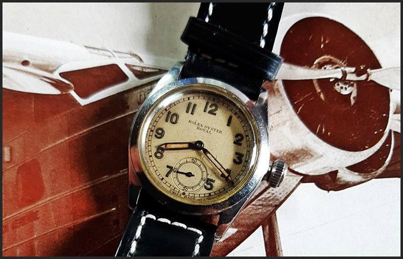 Rolex Royal 2280 02
