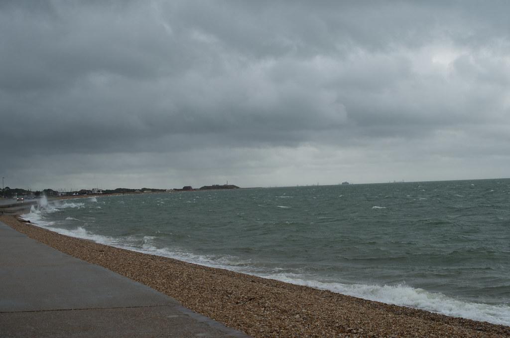 Küste Englands